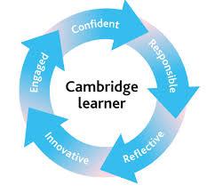Cambridge International Primary curriculum - Legacy School